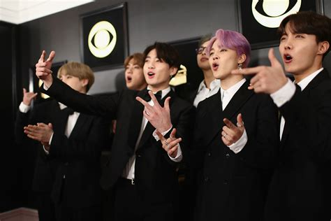 bts announce map   soul persona track list