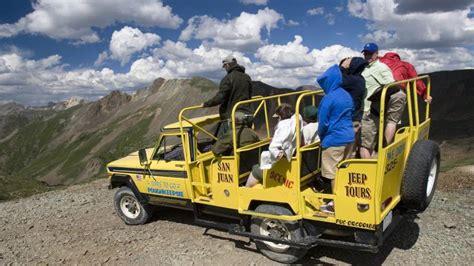 Garden Of The Gods Atv Colorado Jeep Tours Four Wheeling In Colorado Colorado