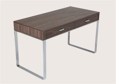 Small Modern Desk York Desk Modern Desks And Hutches New York By Zin Home