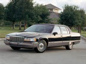96 Fleetwood Cadillac Ny Times Bye Crown Vic Taxi Cabs Clublexus Lexus