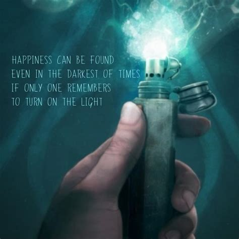 Light Of The That I Found happiness can be found even in the darkest of times if one picture quotes