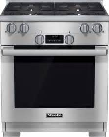 Jenn Aire Cooktops Viking Vs Miele 30 Inch Professional Gas Ranges Reviews