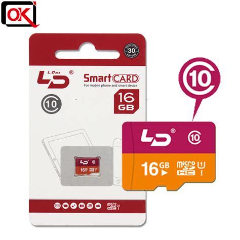 Memory Card Microsd 16gb Class 10 ld micro sd card memory card microsd 128gb 64gb 32gb 16gb class 10 memory card 8gb 4gb class 6