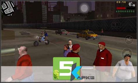 download game mod latest version apk gta liberty city stories android v2 2 apk obb data free