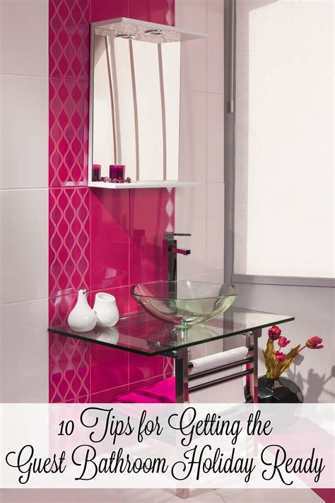 how to decorate a guest bathroom how to decorate a guest bathroom personalised home design