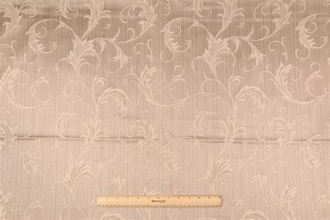 mill creek upholstery fabric 4 yards mill creek lady damask upholstery fabric in pebble