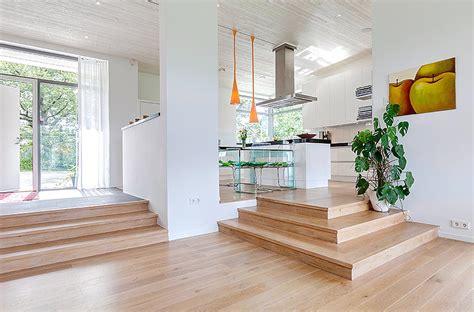 modern villa kitchen 4 interior design ideas