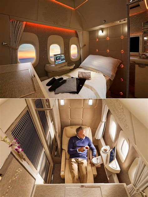 emirates virtual windows emirates new 777 first class suite is almost like your own