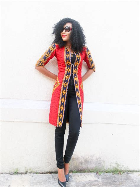 latest ankara jacket latest styles of ankara jacket the blouse