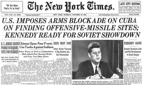 john f kennedy biography cuban missile crisis cuban missile crisis a tribute to my grandfather raymond