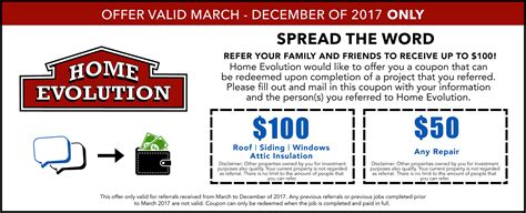 home evolution coupons and deals home evolution