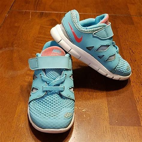 toddler size 8 nike shoes 80 nike other nike free 5 0 toddler size 8 shoe