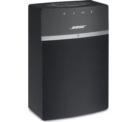 Bose Soundtouch 10 Wireless Speaker Bose Soundtouch 10 Wireless Multi Room Speaker Deals Pc
