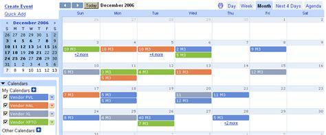 Calendar Api Kalender Api Kalender 2017