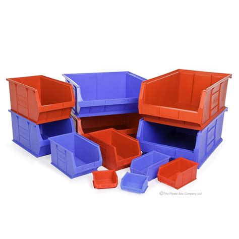 plastic containers for storage buy small parts tc5 topstore plastic containers pack of 10