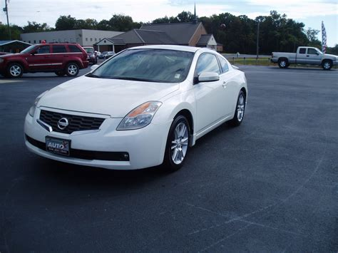 2008 nissan altima coupe used 2013 nissan altima coupe upcomingcarshq com