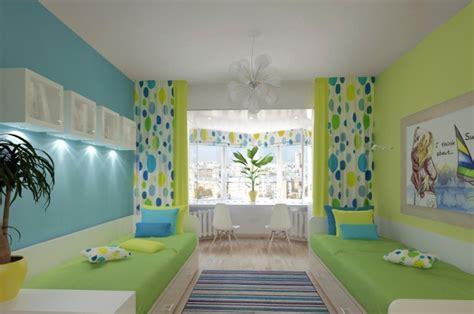 Kinderzimmer Einrichtungsideen by Kinderzimmergestaltung Ideen F 252 R Die Raumaufteilung Im