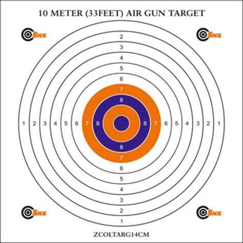 printable shooting targets uk paper card targets