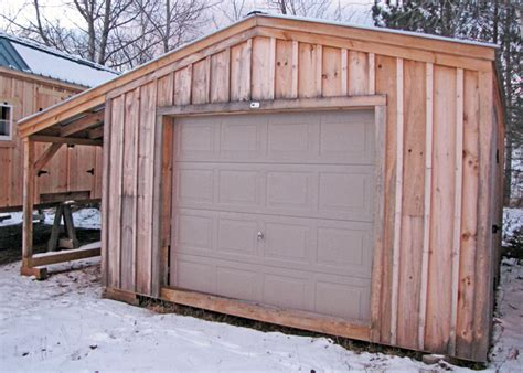 14x20 shed post and beam garage kits jamaica cottage shop
