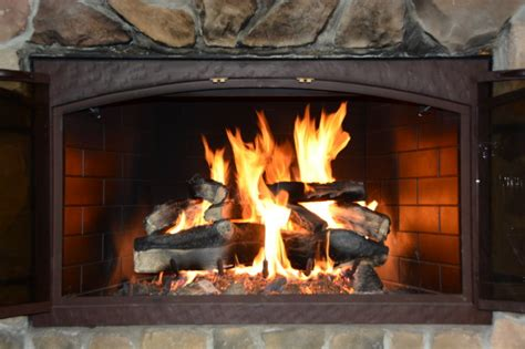 Wood In Gas Fireplace by Wood Fireplace Inserts Wood Stoves Gas Fireplaces