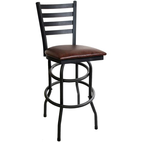 Swivel Counter Stools With Backs by Swivel Bar Stools With Backs A Guide To Different Types