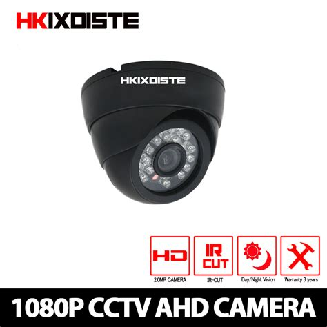 Kamera Cctv Ahd Ir 1 3mp ninivision ahd cctv cmos ir cut filter