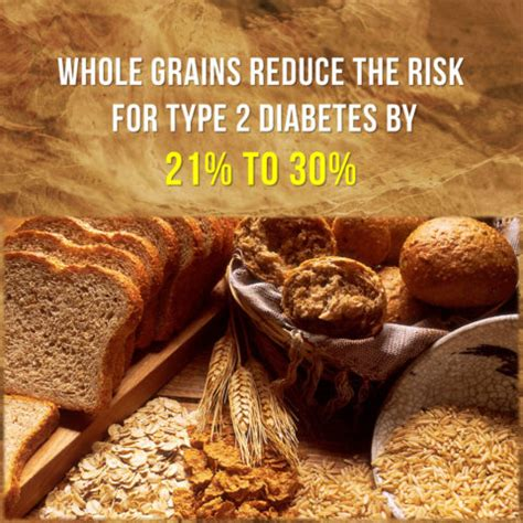 type 2 diabetes whole grains 9 proven supplements blood sugar in type 2
