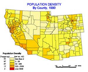 population growth of the southwest united states 1900 1990