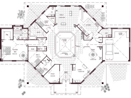 pool house plans with bedroom colonial house plans australia mexzhouse com
