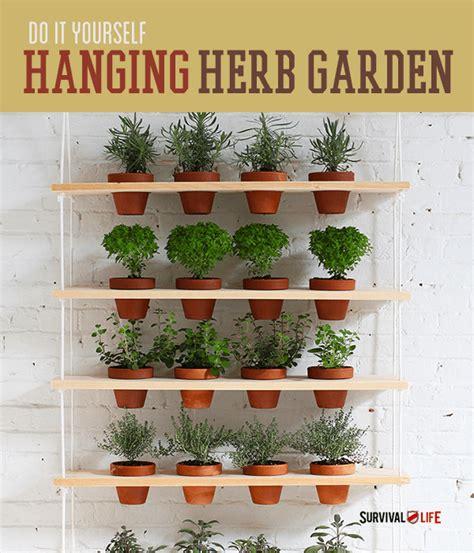 how to make an indoor vertical herb garden vertical herb