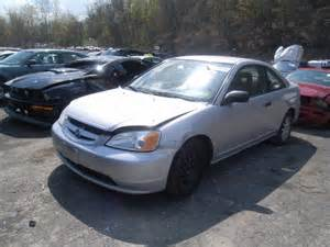 2001 Honda Civic Hx 2001 Honda Civic Hx 91 Riverview Drive Marlboro Ny