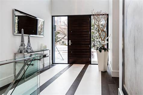 captivating contemporary house  toronto canada