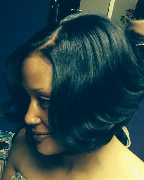 how to pin up sew in sew in bob hair pinterest
