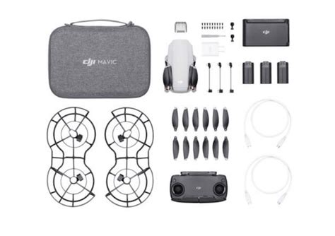 dji mavic mini fly  combo lost  drones