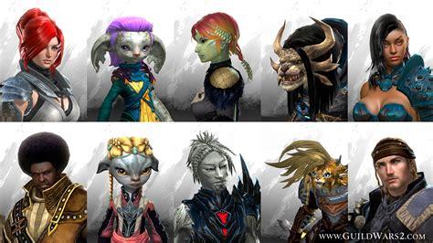 guild wars 2 hairstyles tenue d ex 233 cuteur verdoyant nouvelles coiffures