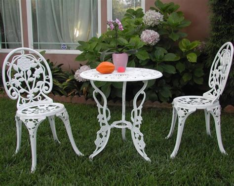 bistro set outdoor furniture outdoor patio furniture bistro set fresh garden decor