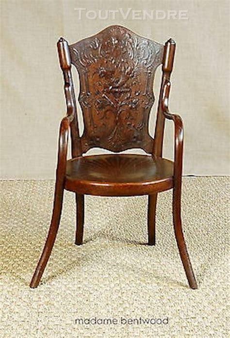 chaise kohn chaise baumann offres juillet clasf