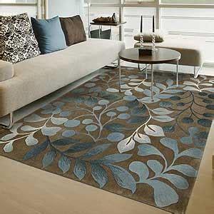 Karpet Ruangan ruang makan desain interior