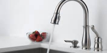 High End Kitchen Faucets Brands by Kitchen Faucets And Plumbing Fixtures From Kohler And More