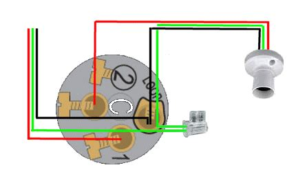 clipsal single light switch wiring diagram efcaviation