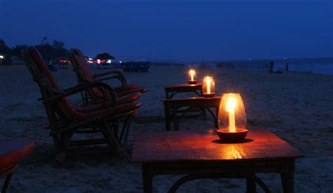 Romantic Places to Visit in Goa   Places to See in Goa for