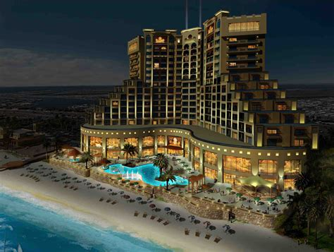 Beach Kitchen Design by Fairmont Hotels Amp Resorts To Open Resort In Ajman In 2013