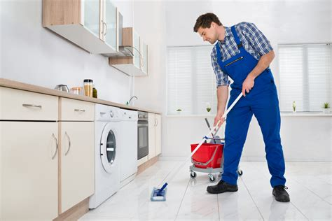 Cleaning Kitchen by How To Clean Kitchen Floors