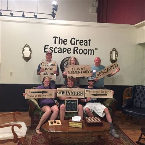 the great escape room the great escape room 잭슨빌 the great escape room의 리뷰 트립어드바이저