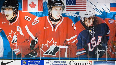 world junior hockey challenge 2014 world junior a challenge