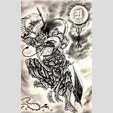 Japanese Demons | 995 x 1600 jpeg 367kB