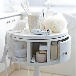 Bathroom Tables Storage Small White Table Design Storage For Small Bathroom Sayleng Sayleng