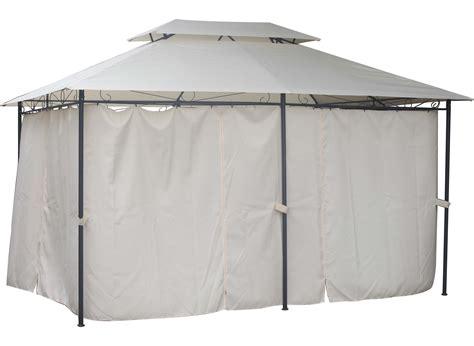 brand new sleepout 3 6m x 2 4m under 10 square meters outdoor foxhunter 3m x 4m x 2 6m garden pavilion gazebo shelter