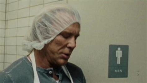 the wrestler bathroom movie rush the wrestler the deli scene on vimeo