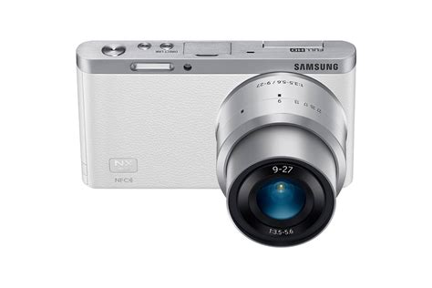 samsung mini nx samsung nx mini smart announced photo rumors